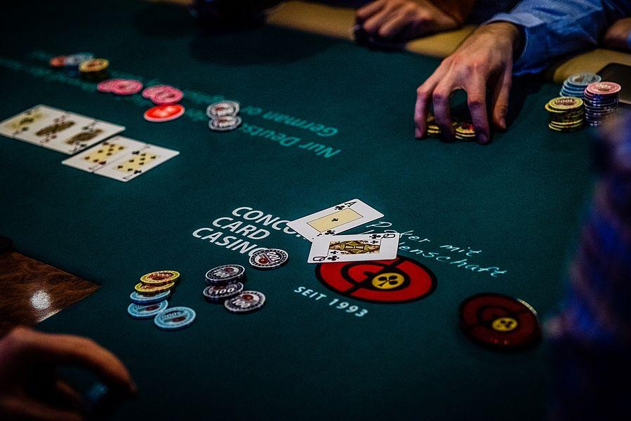 Casino mit bester auszahlungsquote